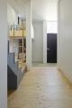 パークサイド・スキニーハウス/アトリエハコ建築設計事務所