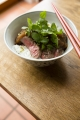 © Nobutaka Sawazaki & Cooking Studio Y