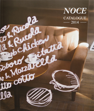 NOCE CATALOGUE 2014