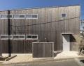 NARROW HOUSE/desus建築設計事務所