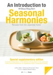 An Introduction to Seasonal Harmonies: 		Recipes from the Japanese Home